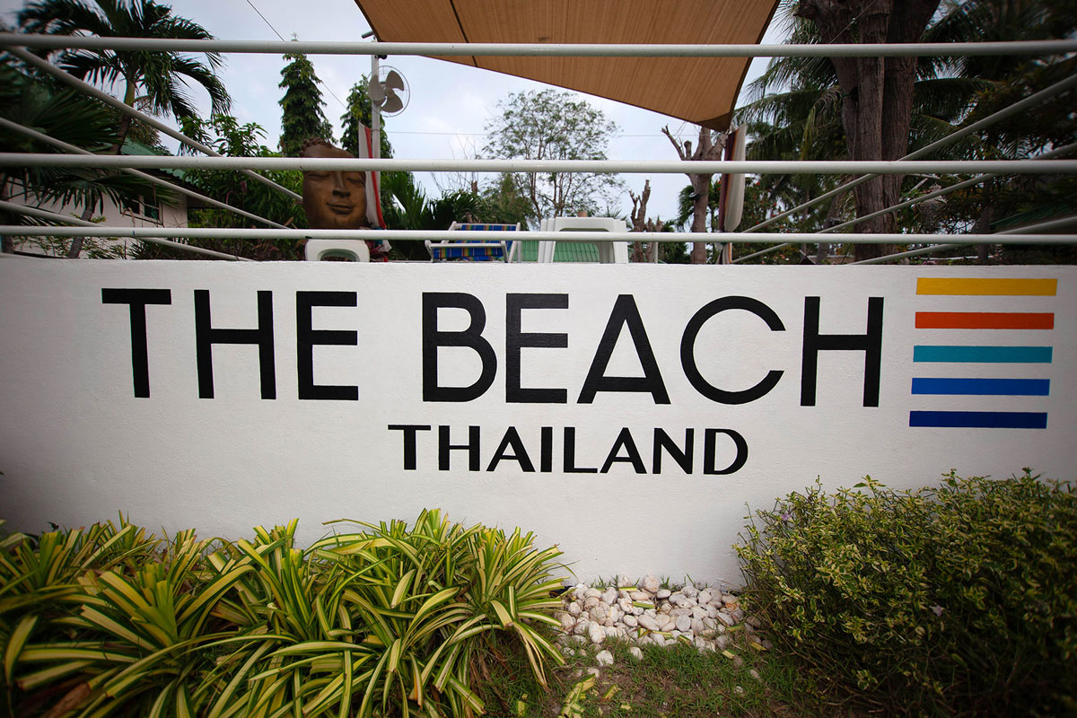 The Beach Thailand benefits