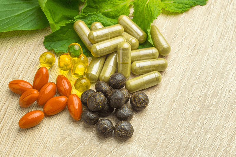 Addiction Nutraceutical Therapy